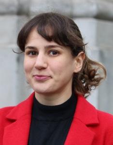 Antonia Modkova
